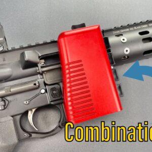 [1311] StopBox's AR-15 Chamber Lock